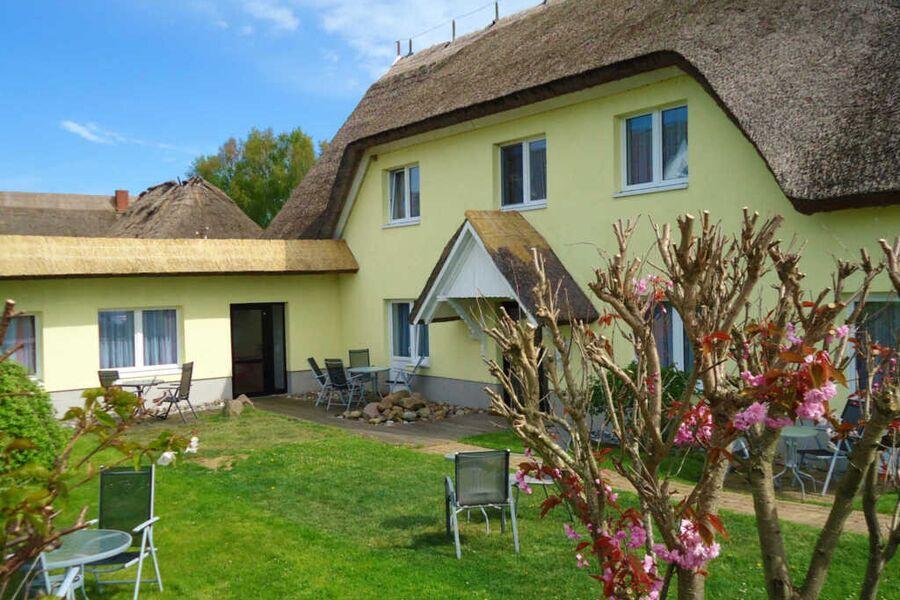 Reetdachhaus Uns Wiek-Hus