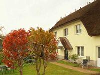 Uns Wiek-Hus, Ferienwohnung 5 in Middelhagen auf Rügen - kleines Detailbild