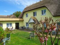 Uns Wiek-Hus, Ferienwohnung 6 in Middelhagen auf Rügen - kleines Detailbild