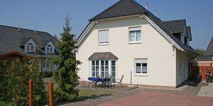 F.01 Haus Inselwind - Doppelhaushälfte - ca. 1000m  zum Meer, Haus Inselwind - Doppelhaushälfte - ca in Baabe (Ostseebad) - kleines Detailbild