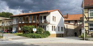 Ferienwohnungen 'Haus Presse', Apartment 3 (mit Wintergarten) in Walkenried - kleines Detailbild