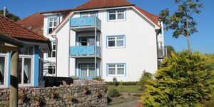 Die Villa am Meer - Ferienwohnungen H 473 A, 2-R-Ferienwohnung mit Balkon bis 4 P 202 in Nienhagen (Ostseebad) - kleines Detailbild