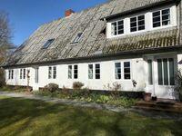 Gästehaus Käte Petersen, 3 Familienwohnung 70m² oben in Glücksburg - kleines Detailbild