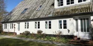 Gästehaus Käte Petersen, 5 Wohnung am Teich 55m² in Glücksburg - kleines Detailbild