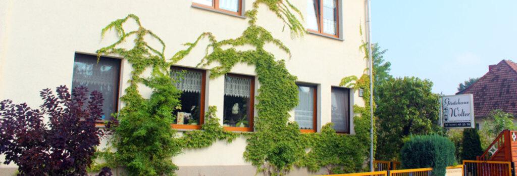 Gästehaus Wolter, Doppelzimmer mit Etagendusche-WC online