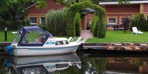 Ferienanlage am Havelkanal BRA 030, BRA 032 - Haus 2 Froschkönig in Ketzin - kleines Detailbild