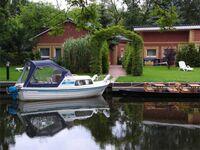 Ferienanlage am Havelkanal BRA 030, BRA 033 - Haus 3 Villa Seerose in Ketzin - kleines Detailbild