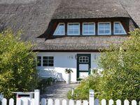 Villa Aurelia -Banner  GM 69106, Ferienappartementwohnung unterm Reetdach in Hirschburg - kleines Detailbild
