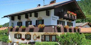Haus Regina Ferienwohnungen und Gästezimmer, Ferienwohnung 1 in Bayrischzell - kleines Detailbild