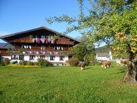 Moarhof Wittmoser - Biohof, Ferienwohnung Panoramablick in Fischbachau - kleines Detailbild