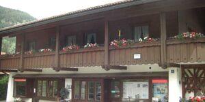 Haus Schmidt Ferienwohnungen, Ferienwohnung 1 in Bayrischzell - kleines Detailbild