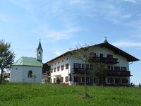 Christerhof - Fam. Lidschreiber, Schwalbennest Ferienwohnung in Fischbachau - kleines Detailbild
