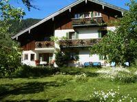 Haus Schneider Ferienwohnungen, Ferienwohnung Tanneralm in Bayrischzell - kleines Detailbild