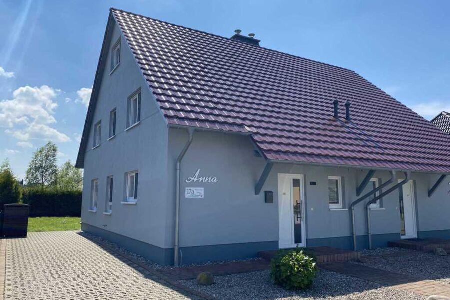 Ferienhaus Anna, Ferienhaus Nienhagen Anna