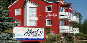 Maarberg Resort in Schalkenmehren - kleines Detailbild
