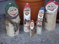 Ferienwohnungen Maria, Ferienwohnung 4 Riederstein in Rottach-Egern - kleines Detailbild