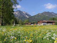 Klarerhof - Urlaub auf dem Bauernhof, Ferienwohnung Alpenrose in Bayrischzell - kleines Detailbild