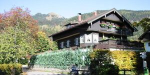 Haus Annamirl Ferienwohnungen, Ferienwohnung Wendelstein in Bayrischzell - kleines Detailbild