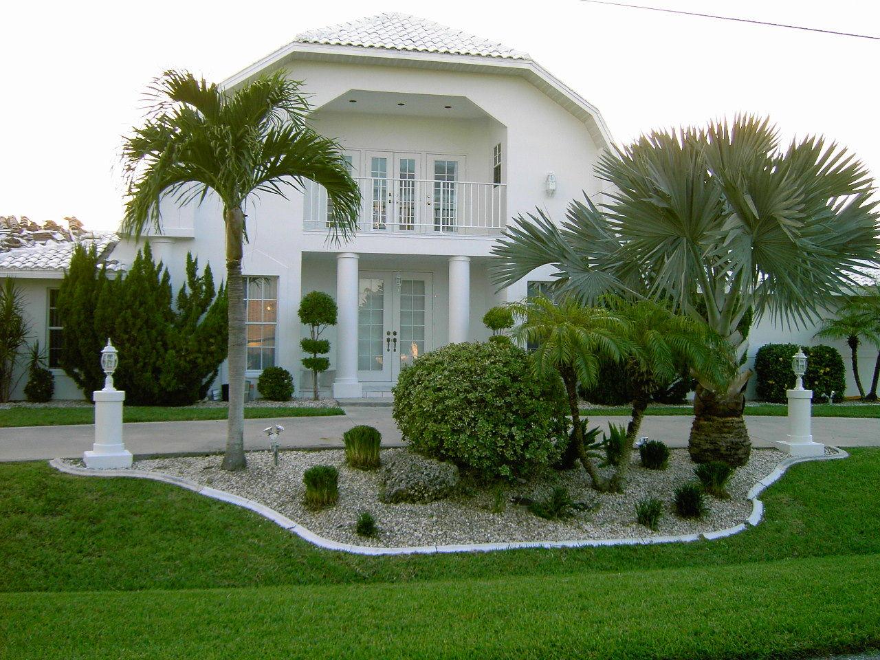 Villa Savona in Cape Coral Florida