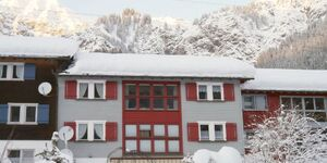 Chalet Alpin in Dalaas-Wald am Arlberg - kleines Detailbild