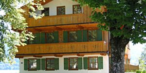 Ferienwohnung Seestern-Apart in Bad Wiessee - kleines Detailbild