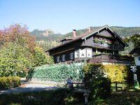 Haus Annamirl Ferienwohnungen, .Ferienwohnung Traithen (online) in Bayrischzell - kleines Detailbild