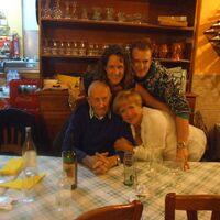 Vermieter: Familie Müller