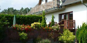 Ferienwohnungen H. Dahms, Dachgeschoss in Lütow - Usedom - kleines Detailbild