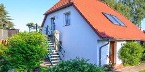 Fewo Malcher, Stralsund - Fewo mit Terrasse in Langendorf bei Stralsund - kleines Detailbild