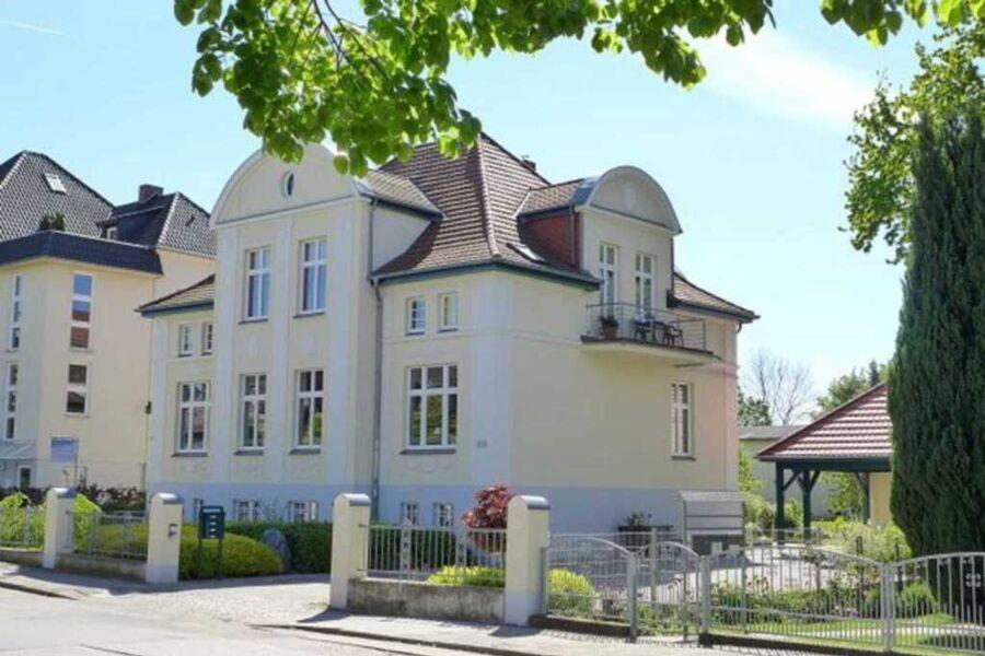 Ferienwohnungen in Neubrandenburg