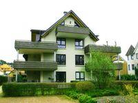 Feriendomizil Birkenallee, BI6A13, 4-Zimmer-Penthousewohnung in Timmendorfer Strand - kleines Detailbild