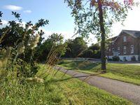 Pension Pohnsdorfer Mühle Gästezimmer, Bauernhofblick - Zi. 6 u. 7, m. DU, WC, Wanne im 1. OG in Sierksdorf - kleines Detailbild