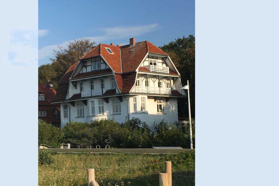 Villa Aranka - Ferienwohnung 1