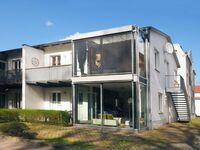 (Brise) Gartenhaus Belvedere, Gartenhaus Belvedere 3-Zi App. 1 in Bansin (Seebad) - kleines Detailbild