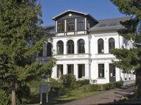 (55) Villa Sanssouci 5, Sanssouci 5 in Heringsdorf (Seebad) - kleines Detailbild