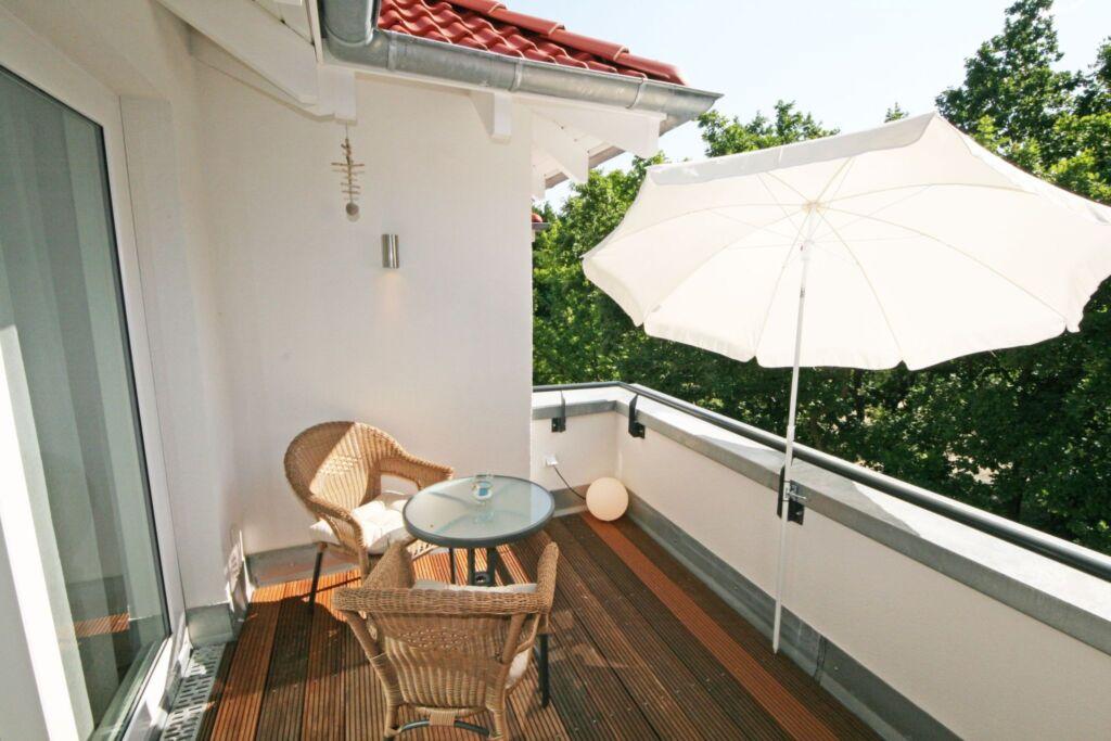 MZ: Haus Meeresblick A 4.03 Urlaubsglück mit Dachterrasse, Haus Meeresblick A 4.03 Urlaubsglück mit