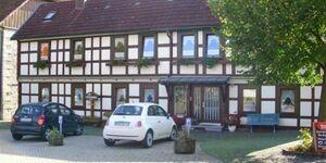 Ferienwohnung 'Krüger', Ferienwohnung 1. Etage in Walkenried - kleines Detailbild