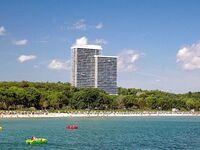 Appartements im Clubhotel, MAR126, 1 Zimmerwohnung in Timmendorfer Strand - kleines Detailbild