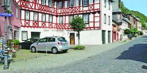 Ferienwohnungen Hotel Altkölnischer Hof in Bacharach am Rhein - kleines Detailbild