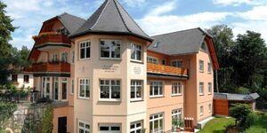 Aparthotel ''Am See'', 2-Raum-Apartement 1 in Plau am See - kleines Detailbild