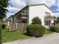 Gästehaus Schäfersruh, 2-Raum App. Nr. 4, 30 m², OG, Balkon in Haffkrug - kleines Detailbild