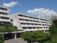 202 - 3-Raum-Fewo - FERIENPARK, 202 - Haus 52 - 2.Etage in Sierksdorf - kleines Detailbild