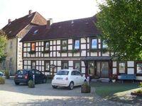 Ferienwohnung 'Krüger', Ferienwohnung Erdgeschoß in Walkenried - kleines Detailbild