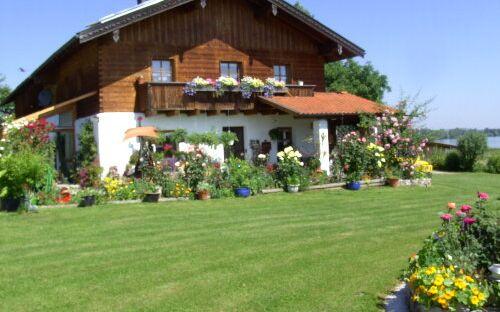 Anton Murr - Seeblick-Wohnung