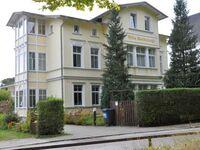 Villa an der Waldstraße, Wohnung mit Ausblick in Bansin (Seebad) - kleines Detailbild