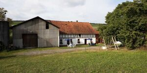 Ferienwohnungen Elsbacher Hof, Ferienwohnung Schwalbennest in Erbach im Odenwald-Elsbach - kleines Detailbild