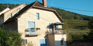 Maison Chauve-Souris in Passenans - kleines Detailbild