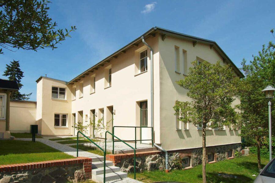 Gartenhaus Emmi
