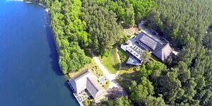 Ferienhäuser am See, 45m²- DHH in Drewitz - kleines Detailbild