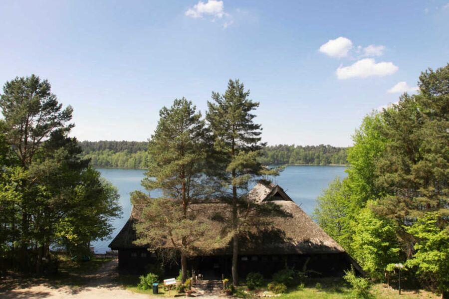 Ferienhäuser am See, DHH groß